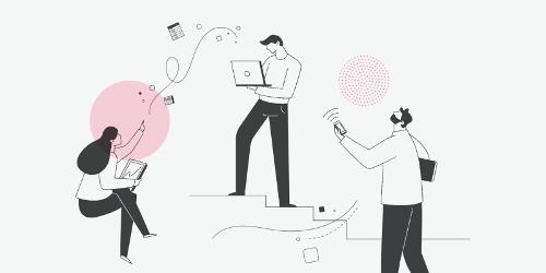 Blogs help build customer relationships